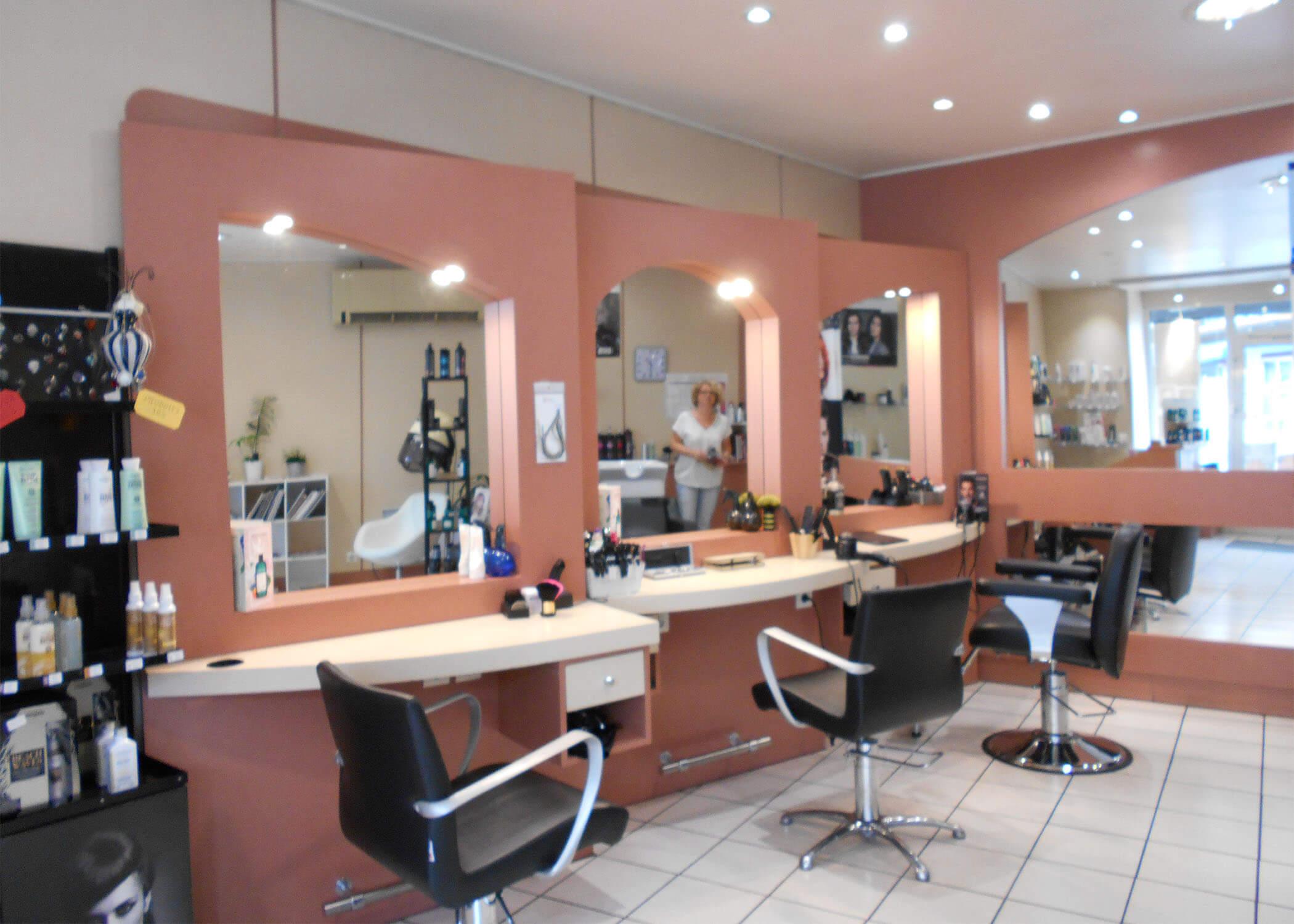 Salon de coiffure mixte à Culoz – Salon coiffure Homme Femme ...